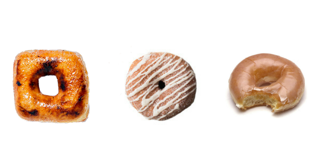 High Glycemic Index Date Series – The D.C. Donut Tasting