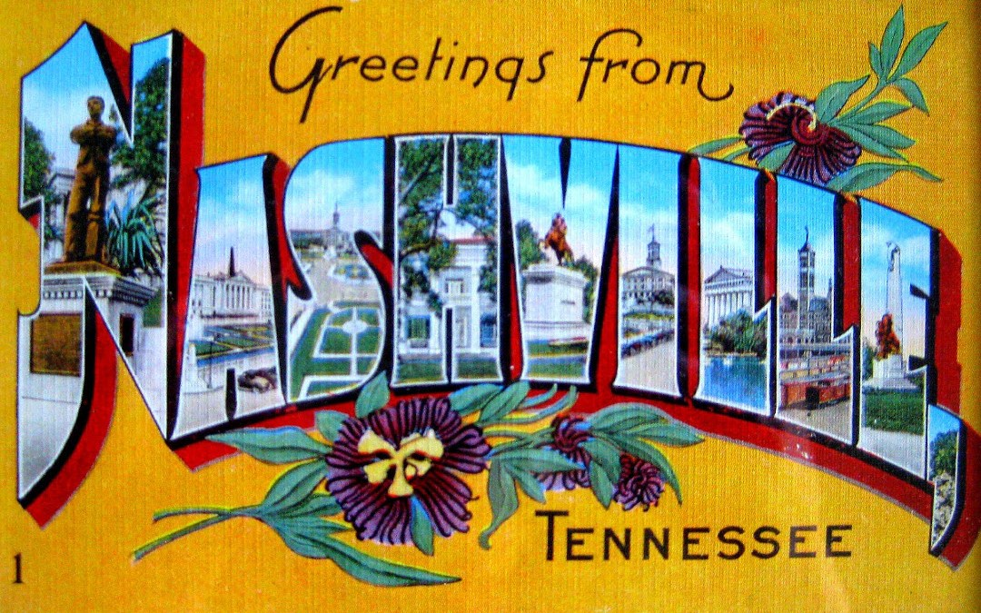 A Weekend in Nashville