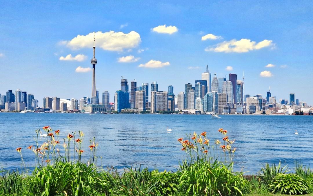 Eat Your Way Around Toronto
