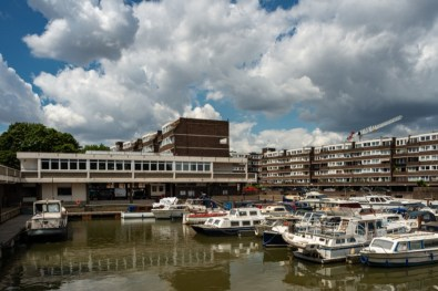 Brentford Dock an area rich in history nature and community Summer 2019 5