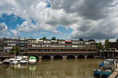 Brentford Dock an area rich in history nature and community Summer 2019 6