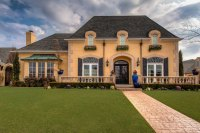 Brent Gibson | Classic Home Design