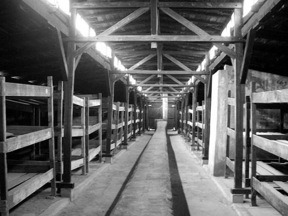 Auschwitz-Birkenau II (O?wi?cim-Brzezinka)