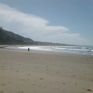 Roads End Beach
