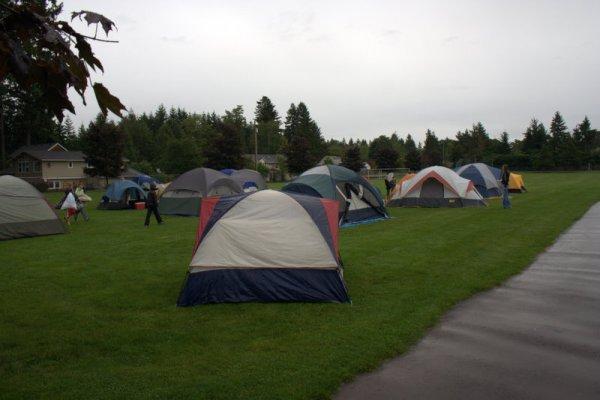 Playground to Campground
