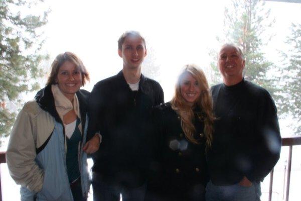 """Erin, Security conscious """"cousin,"""" Rachel, and Bob"""