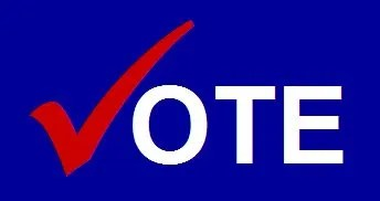 Election 2008 — Vote!