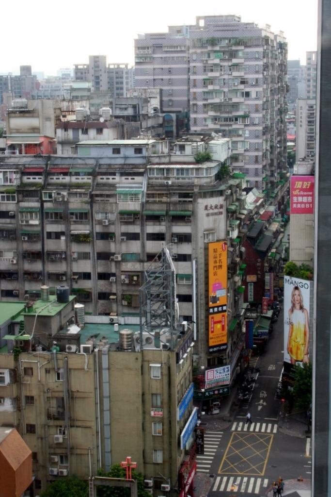 Taipei Views