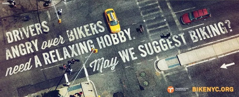 Drivers Angry Over Bikers…