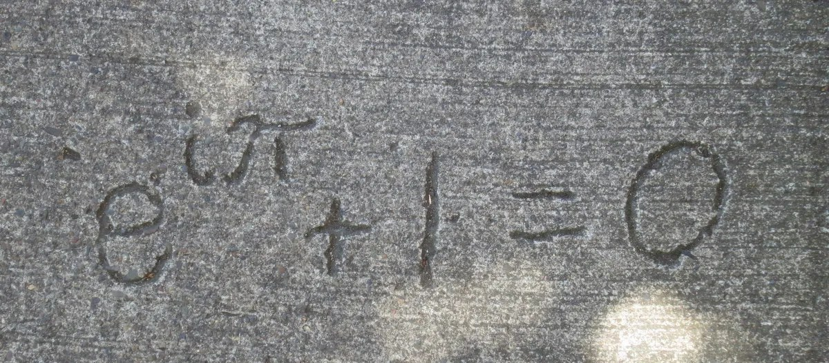 Euler's Graffiti