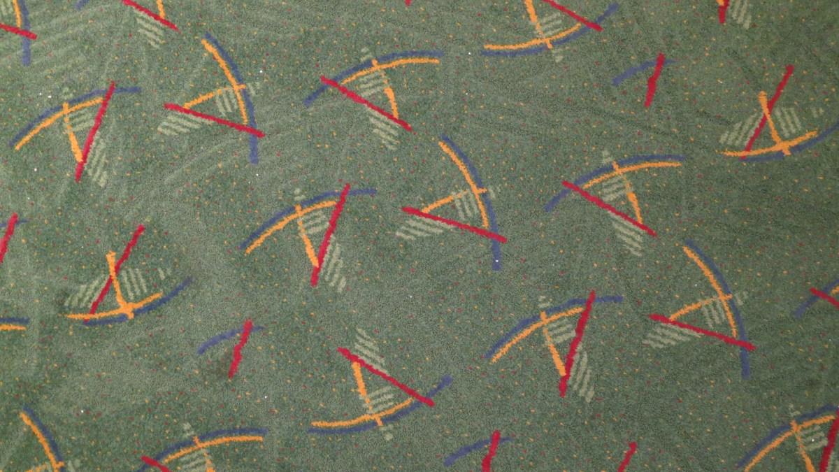 New PDX Carpet