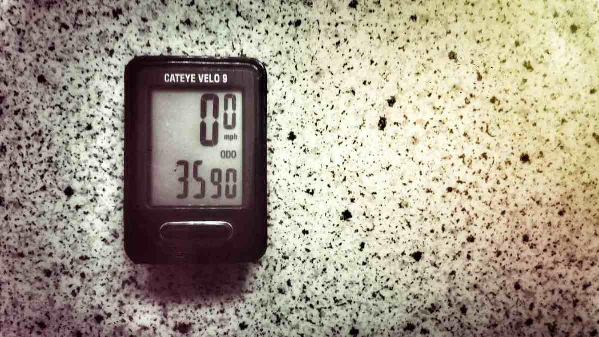 Biking Recap for July 2014