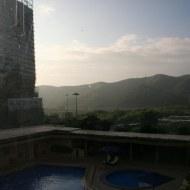 Good morning, Shenzhen!