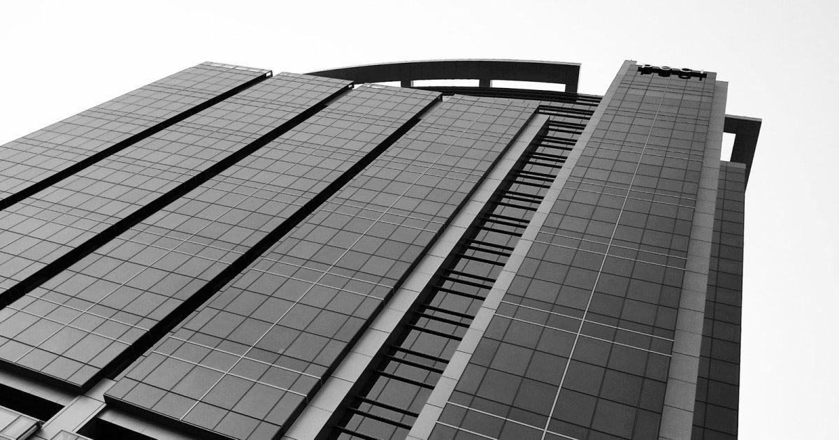 PECI Building