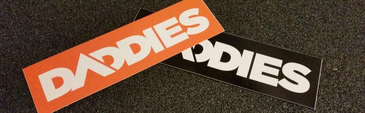 Kudos to Daddies Board Shop