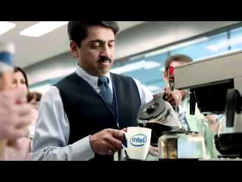 Intel Rock Star