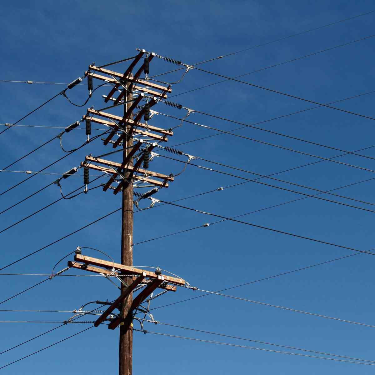 Downey Pole