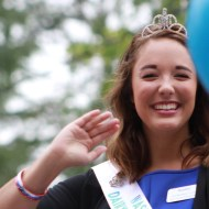 Washington County Dairy Princess