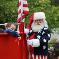 Uncle Santa?