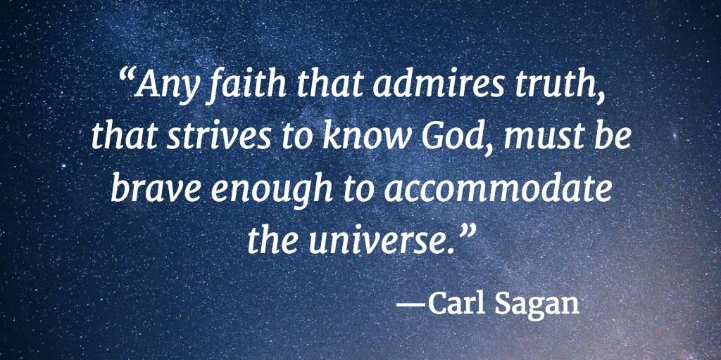 Brave Faith