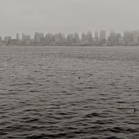 Seattle from Seacrest Park