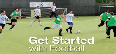 Get Started With Football