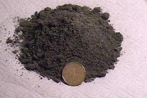 Granite Screenings for Road Sand or Landscaping or Fill