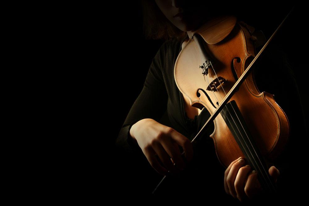 violin-arrangements