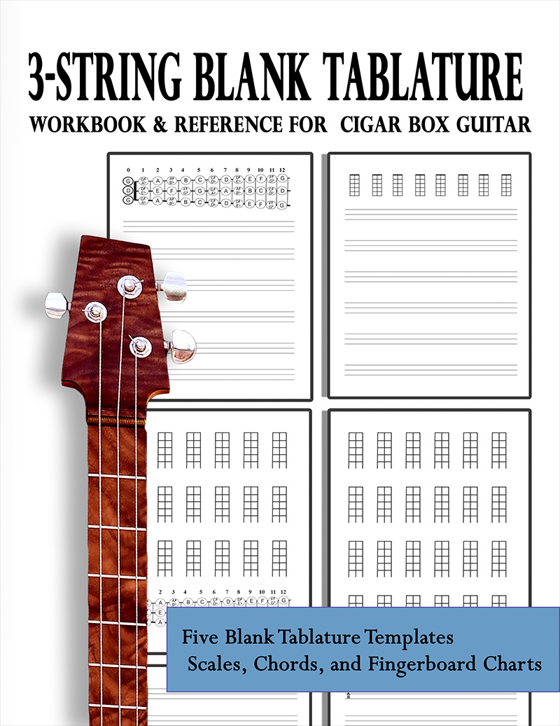 3-string-blank-tablature-workbook-reference-front-cover