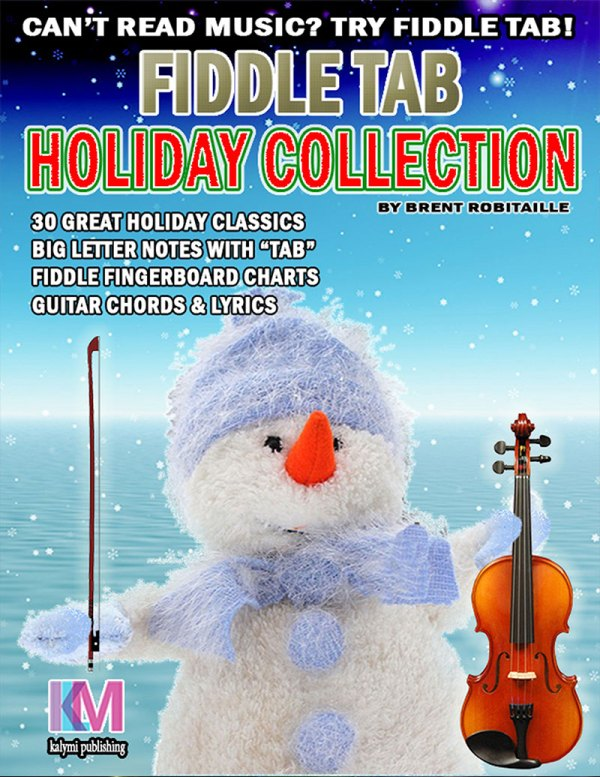 fiddle-tab-holiday-collection-front-cover