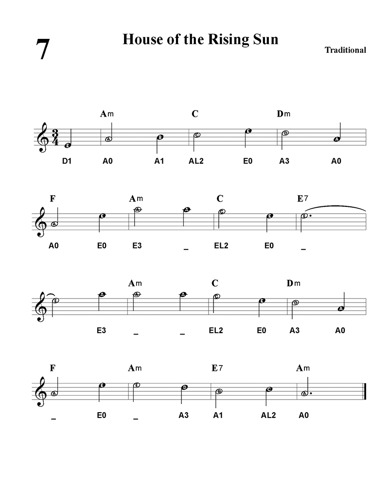 house-of-the-rising-sun-fiddle-tab
