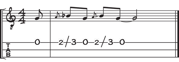 Lesson-5-CBG-the-Slide-up-3-String