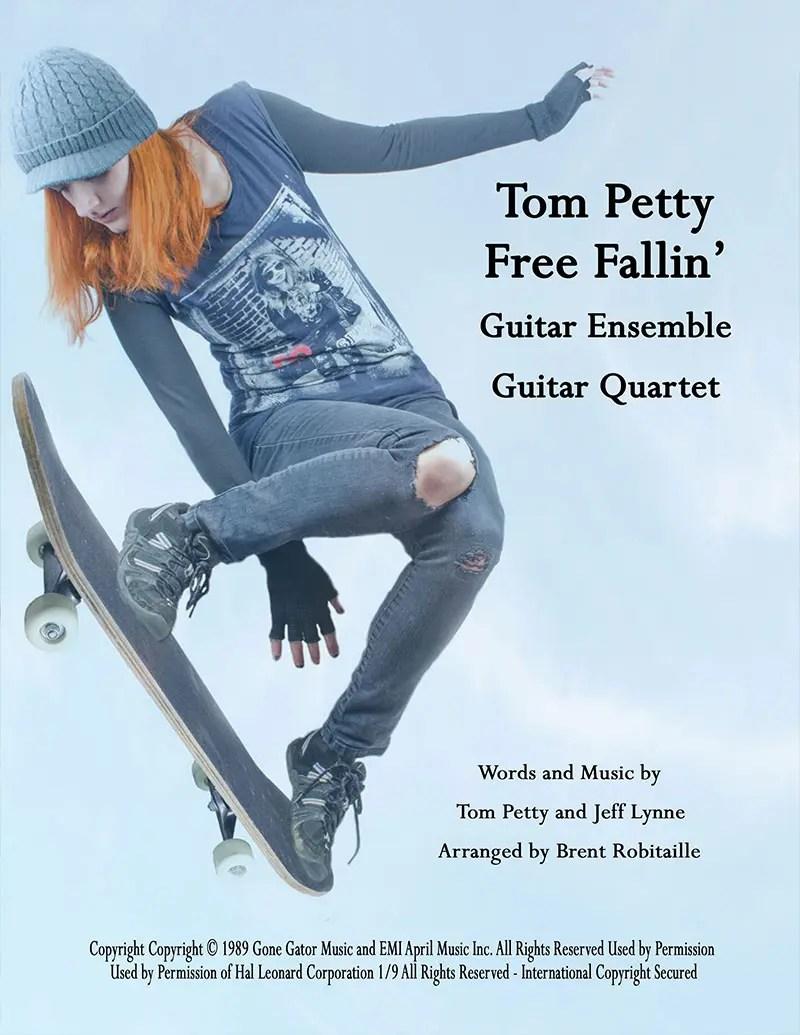 tom-petty-free-fallin-guitar-ensemble-quartet-cover-800