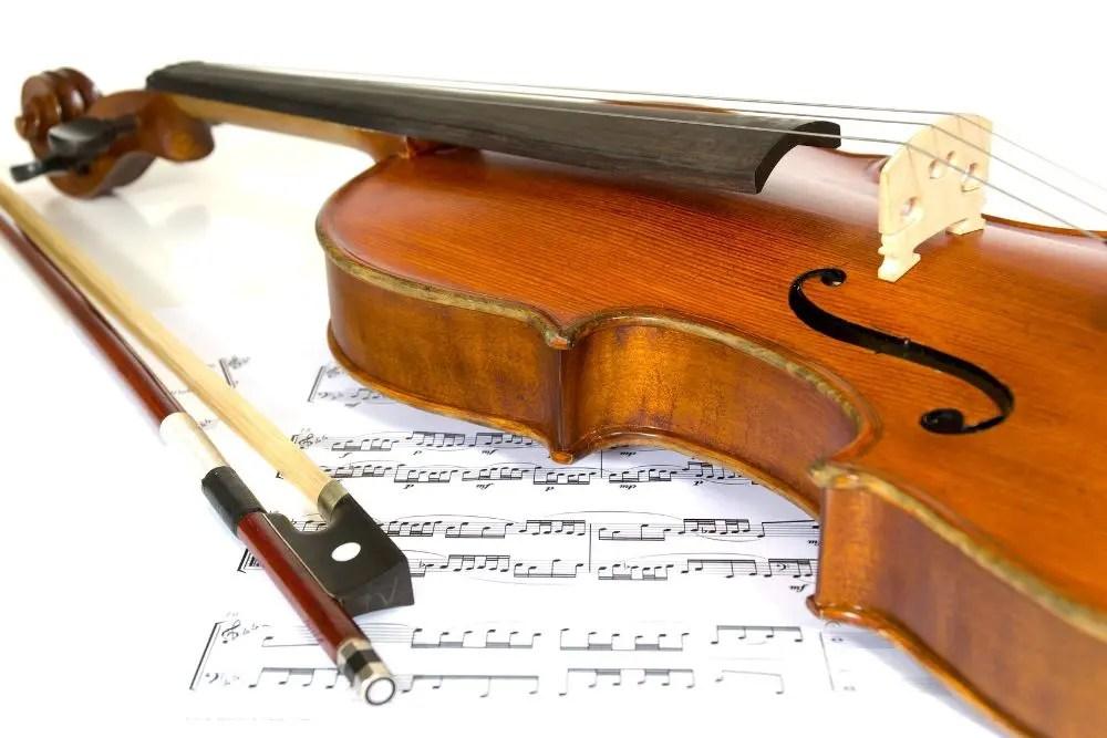 violin arrangements
