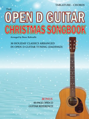 open-d-guitar-christmas-songbook-front-cover