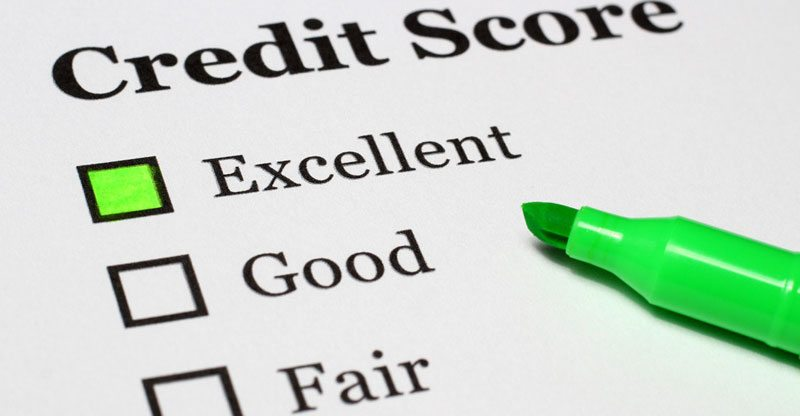 7 Tips For Improving Your Credit Score