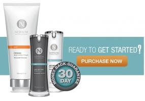 Nerium Anti-Aging Solutions