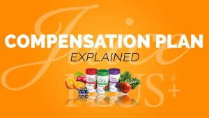 Juice Plus Compensation Plan Explained