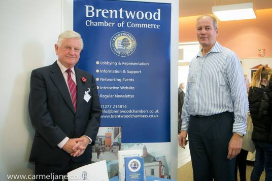 Brentwood Chamber of Commerce_Business Showcase