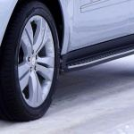 Chauffeur Tip - Winter Tires
