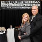 Referring Client of the Month - Kettle Creek Weddings