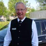 Chauffeur George Smart