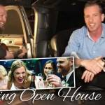 Facebook Live Wedding Open House