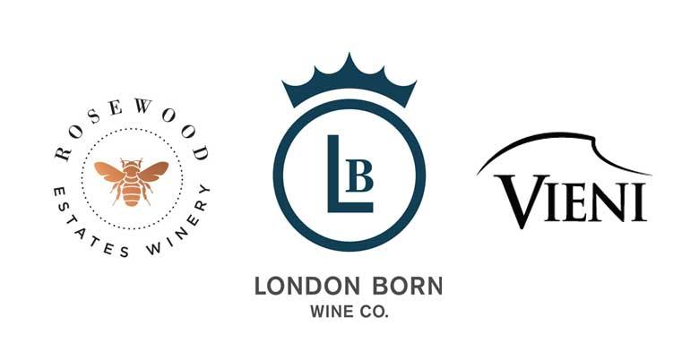 Beamsville Winery Partners - Rosewood, London Born & Vieni