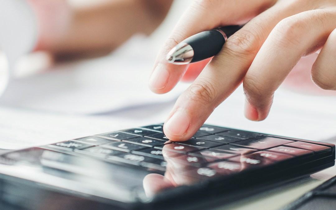 2020 Individual Tax Update