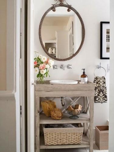 Guest Post – Repurposing Goods for Bathroom Decor
