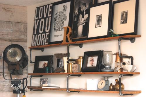 Home Tour Part 2 and Sweet {Jolie} Vintage