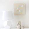 DIY Geometric Art