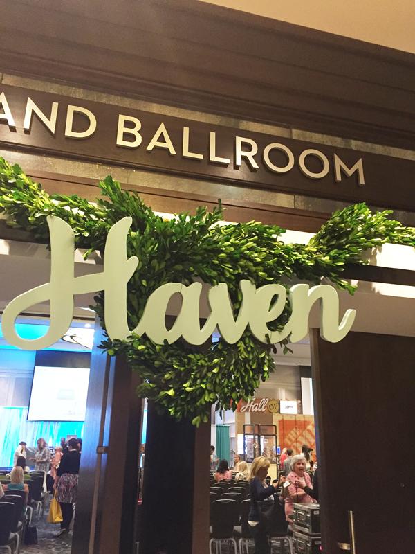 Haven Conference Recap 2016