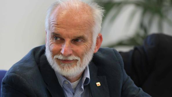 Damiano Galletti (Cgil) - Brescia